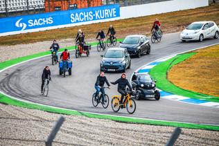 e4 Testival Hockenheimring 2018