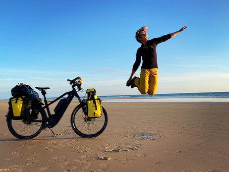 7 Tips For Your Post-Lockdown E-Bike Trip