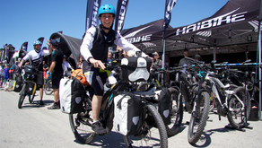 Sand to Snow Kicks Off at Sea Otter Classic