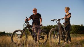 XF3 Adventure E-Bike im 3000 Kilometer Feldtest