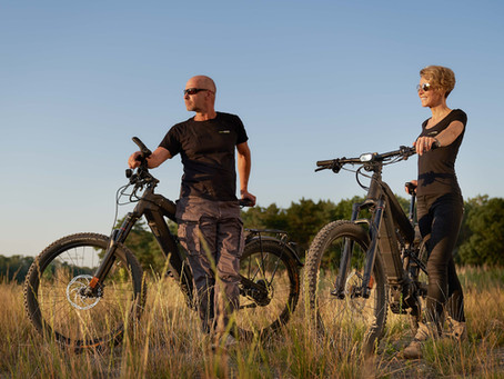 XF3 Adventure E-Bike Put to 3,000 Kilometer Field Test