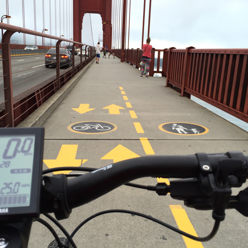 Pedelec-Adventures_Sand-to-Snow_Nora-Manthey_Golden-Gate-Yamaha