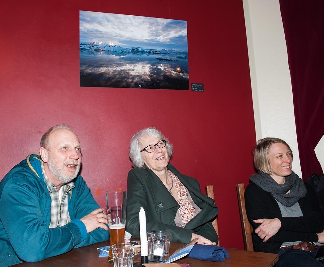 Fotoausstellung Abenteuer Erde
