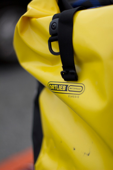 Ortlieb - One of our sponsors