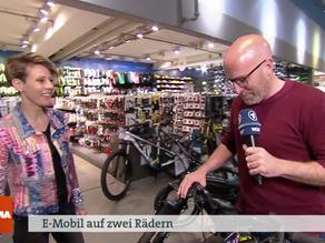 """Zuschauerfragen zur MoMa Sendung """"E-Mobil auf zwei Rädern"""" - alle Antworten hier!"""