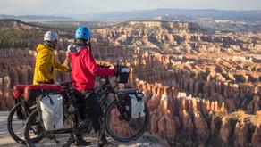 Sand to Snow E-Bike Abenteuer auf der Eurobike - Vortrag am Publikumstag
