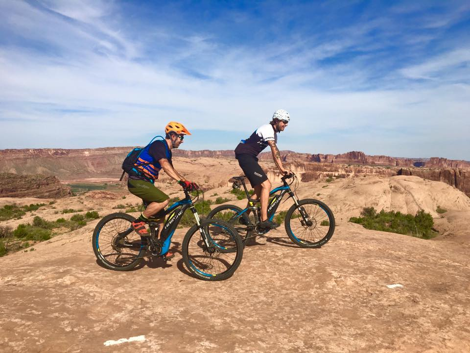 Pedelec-Adventures_Sand-to-Snow_Slick-Rock-Poision-Spider-Bicycles