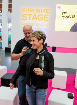 Eurobike Friedrichshafen 2018