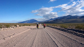 Reviving the Highlights between the Highlights of our Sand to Snow E-Bike Tour