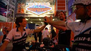 Fun and Loathing in Las Vegas