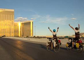 U.S. Debut of Sand to Snow Short Film at Interbike in Las Vegas