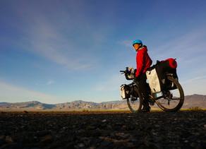 5.000 km durch die USA - Susanne Brüsch tritt mit SAND TO SNOW Multimedia Vortrag in Tübingen auf