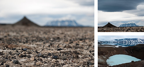 Iceland Combo