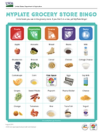 myplate grocery store bingo.png