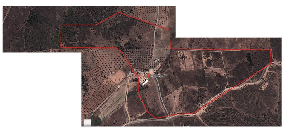 Farm/Quinta Google Maps