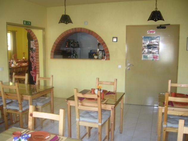 Restaurant(e)