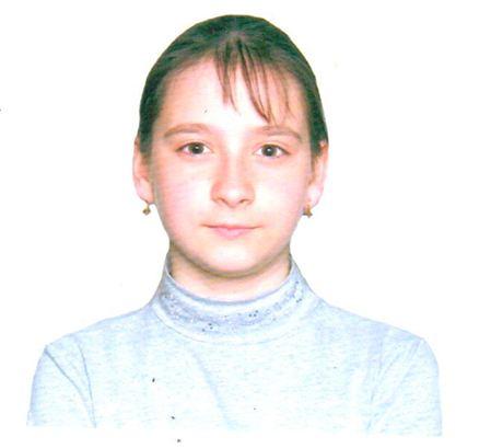 Anastasia Bakhtiarova