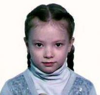 Alexandra Cherpnina