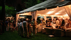 The Gardens at Twilight: An Evening of Hope 2008