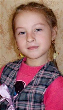 Viktoria Lukyanchuk