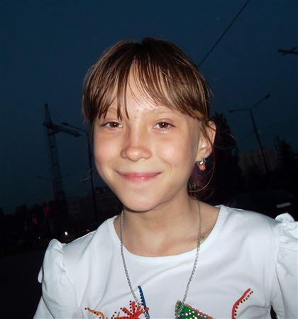 Tanya Kharchenko