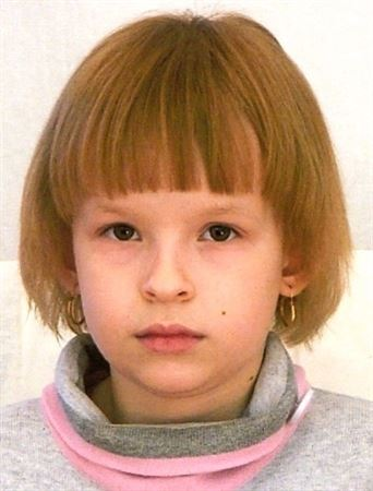 Maria Zharkova