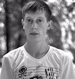 Ilya Kontorin
