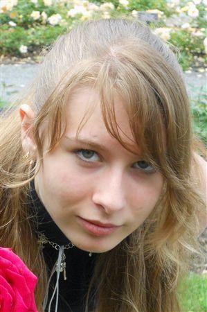 Tanya Pavlova