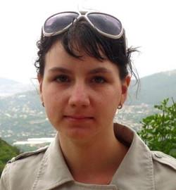 Maria Parkhomenko