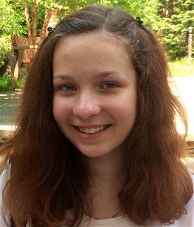 Polina Kabakova