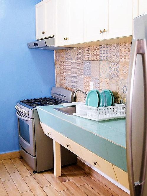 Cocinas diseño personalizado