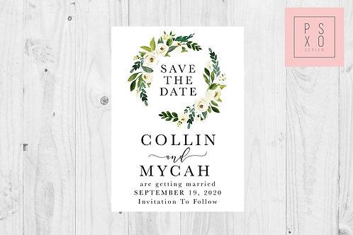Lauren Wreath Mycah