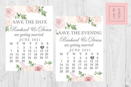 Chelsea Calendar Design