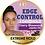 Thumbnail: Edge Control Extreme Hold - Cherry Blossom and Jojoba Oil