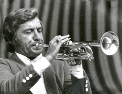 I Quit Playing Trumpet in the Sixth Grade and It Was Doc Severinsen's Fault!
