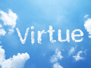 What's Virtue Got to Do With It?