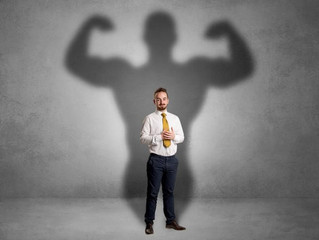 What Do Strong Leaders Need Most?