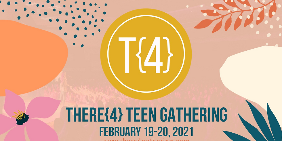 There{4} Teen Gathering