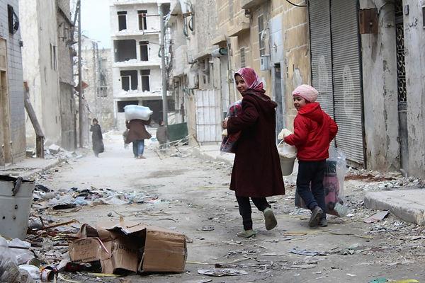 AL-Shaar, Süd-Aleppo.jpg