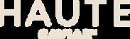 Haute Caviar Logo - Best Inexpensive Caviar