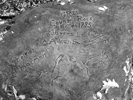 Council Rock (Part 2 the Players)
