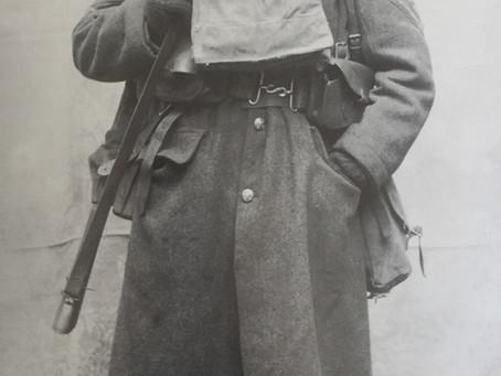 The Men of Penetang Chapter 5(Spring 1917)