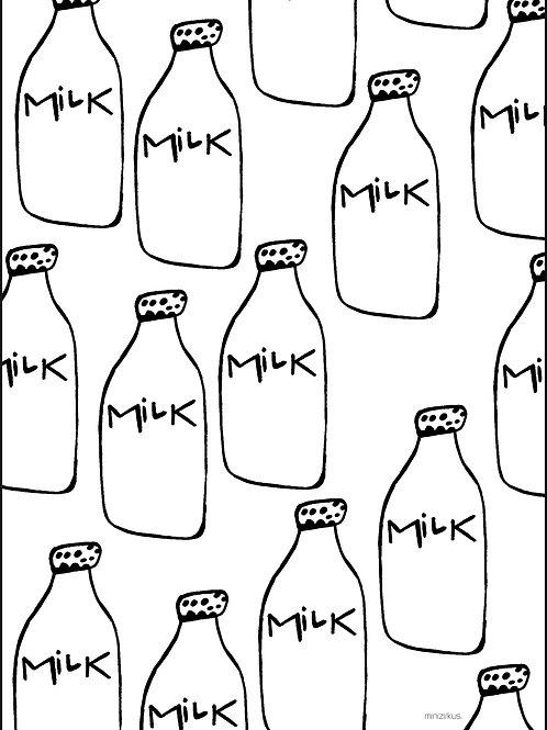 Milk Addict