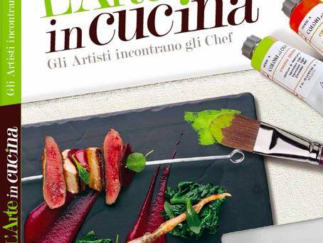 L'Arte in Cucina (Book Offer)