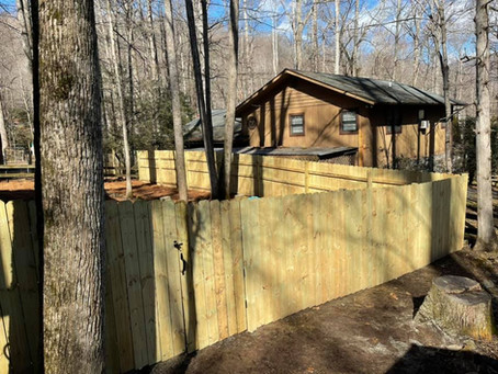 The Best Fence Building Tips