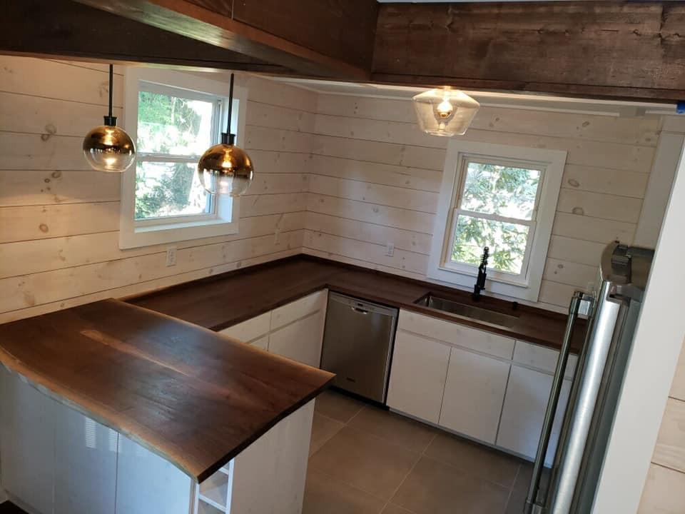 Kitchen Redesign Waynesville NC