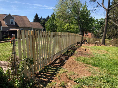 Adding Value To Your Home With A Fence