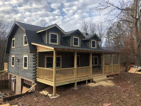 Home Improvement Tips For Waynesville NC