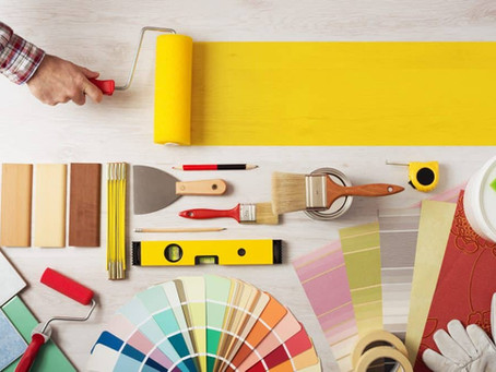 Weekend Home Improvement Upgrades For Your Home