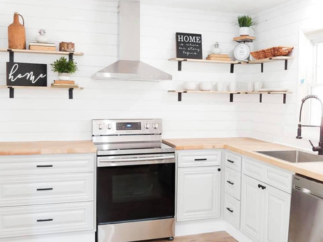 Adding Value To Your Property With Home Improvements
